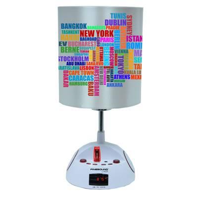 Lampe De Lampes Maisongt; Multifonctions Chevet xhdCtQrosB